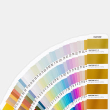 Load image into Gallery viewer, Pantone Metallics Guide Coated GG1507 product image detailed