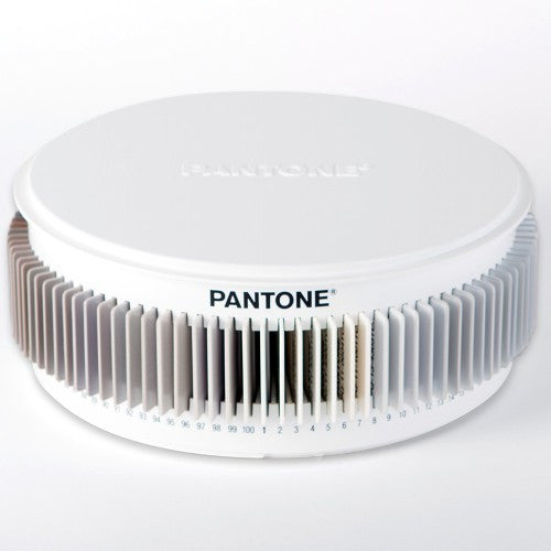 Pantone Plastics Tints and Tones Collection PTTC100 product image