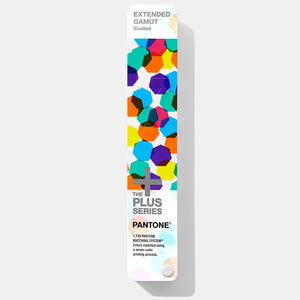 Pantone Extended Gamut Guide GG7000 product image closed fan