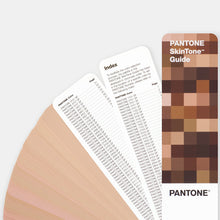 Load image into Gallery viewer, Pantone Skintone Guide STG201 colour guide index product image