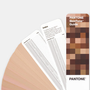 Pantone Skintone Guide STG201 colour guide index product image