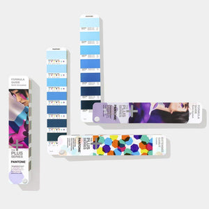 Pantone Solid-to-Seven Guide Set Extended Gamut 20015-004S fan guides product image