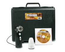 Load image into Gallery viewer, Proscope HR5 Digital Microscope CSI Science Level One Kit (BT-HR5-LVL1) product image