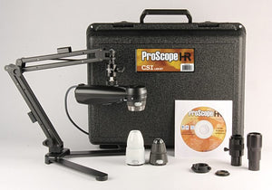 ProScope HR5 Digital Microscope Lab kit (BT-HR5-LAB)