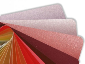 RAL Effect E4 Metallic colour chart product image (RALE4) detail