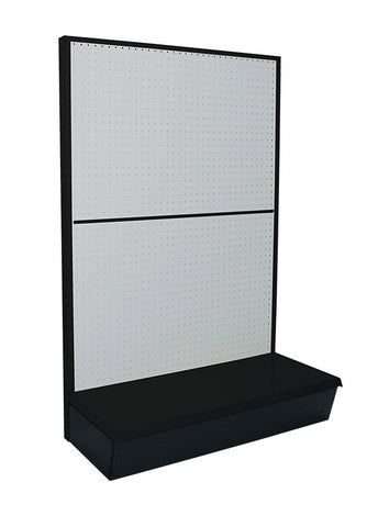 Heavy Duty Gondola Display - 36""