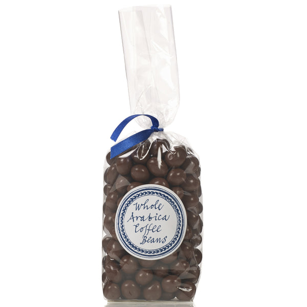 Milk Chocolate Whole Arabica Coffee Beans