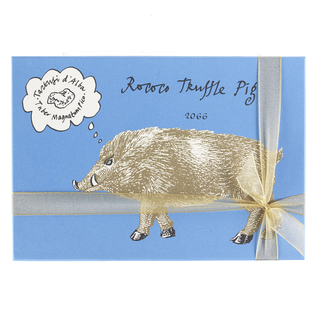 Wild Boar Truffle Selection Box