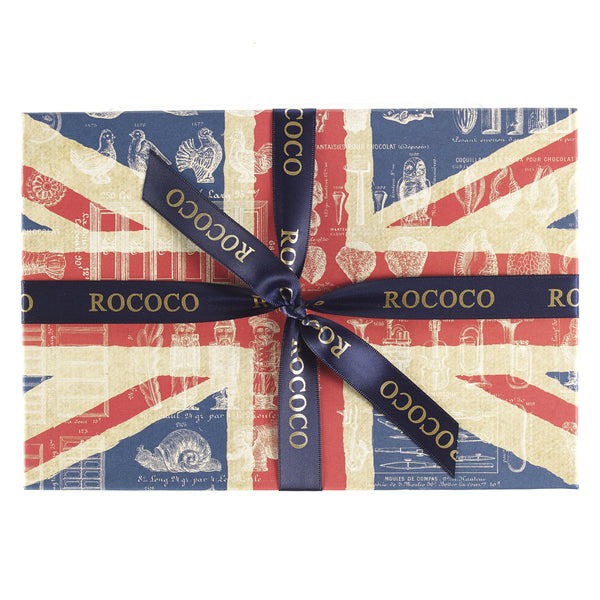 Union Jack Mixed Selection Box