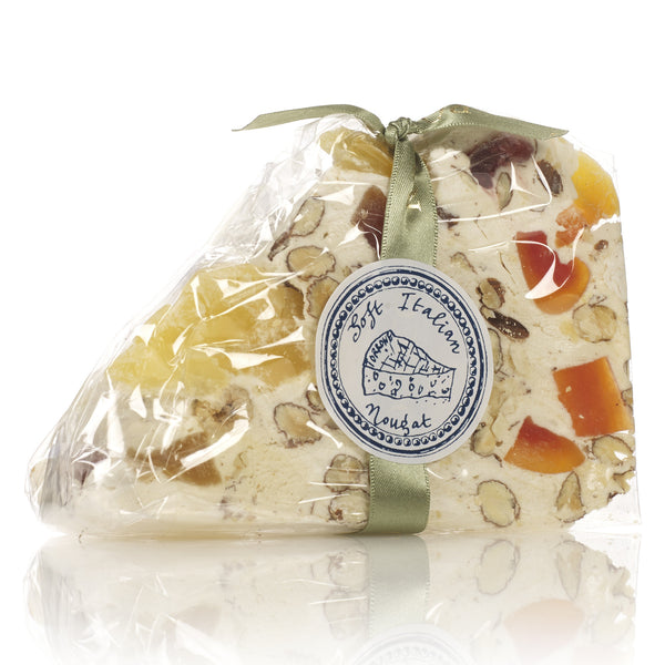 Soft Italian Fruit Nougat