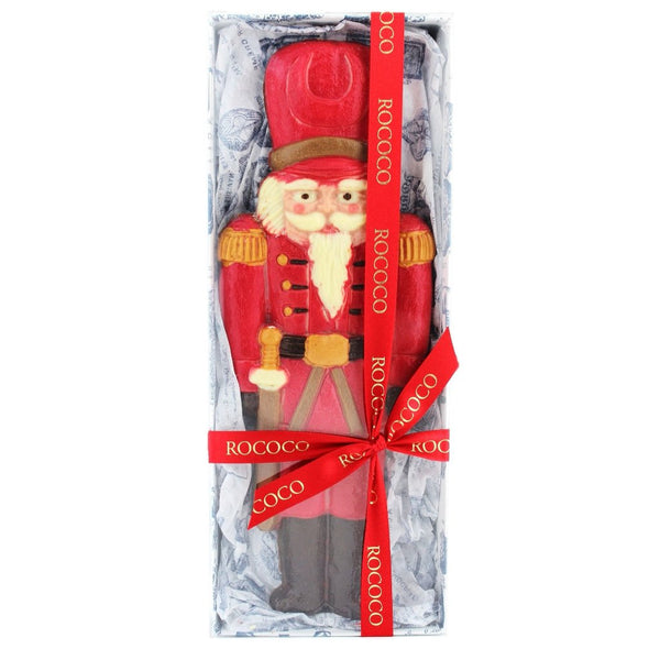 Hand painted Christmas Nutcracker
