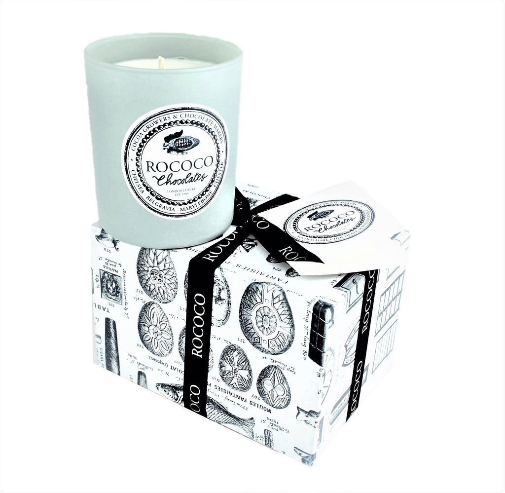 Rococo Chocolates Scented Candle