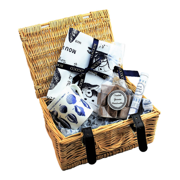 Father's Day Wicker Hamper