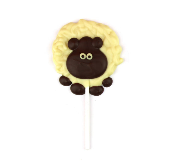 Easter Lamb Lolly
