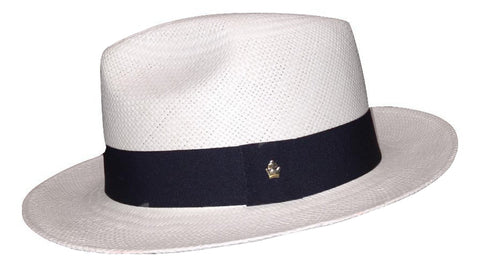 Fronay Co Genuine Panama Hat Hand Woven in Ecuador | Handmade