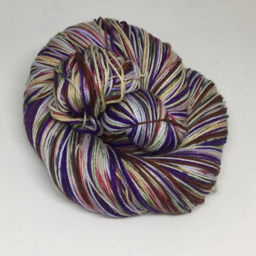 ZomBody Wonka Six Stripe Self Striping Yarn
