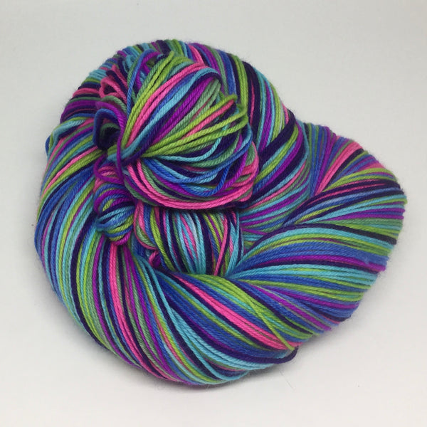 Haiku Baby Seven Stripe Self Striping Yarn