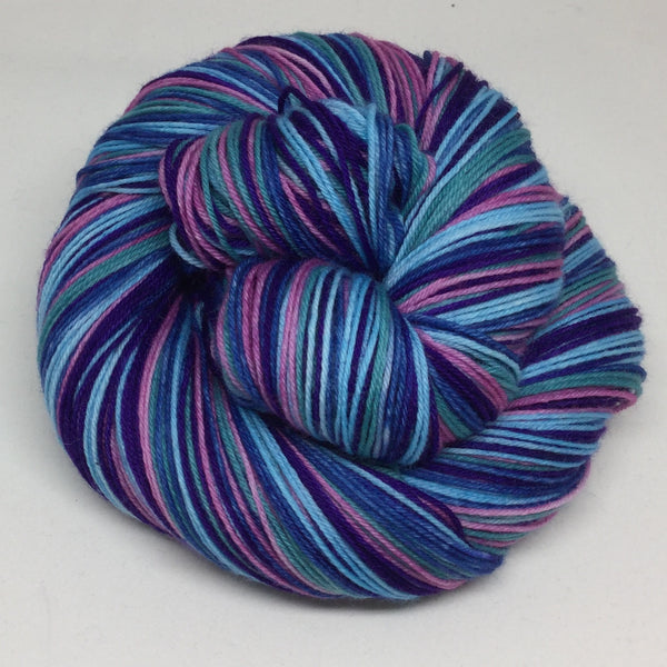 Zoas Five Stripe Self Striping Yarn