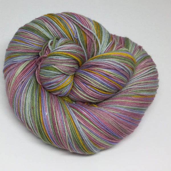 Maia Seven Stripe Self Striping Yarn