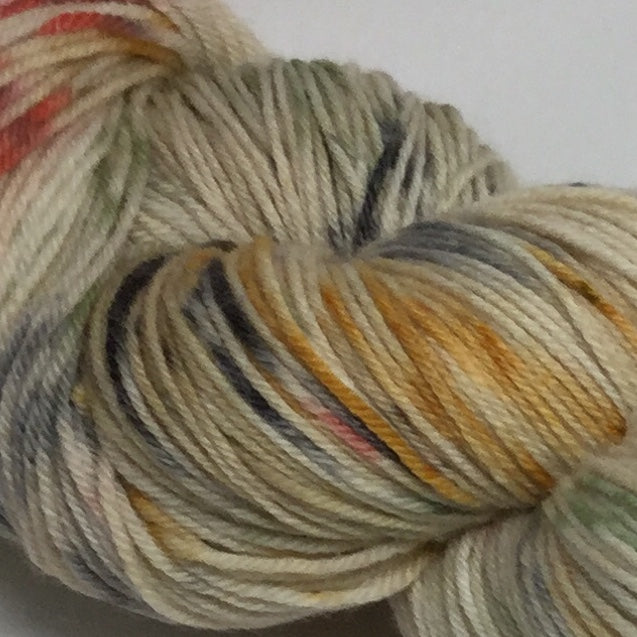 Early Autumn Variegated Yarn