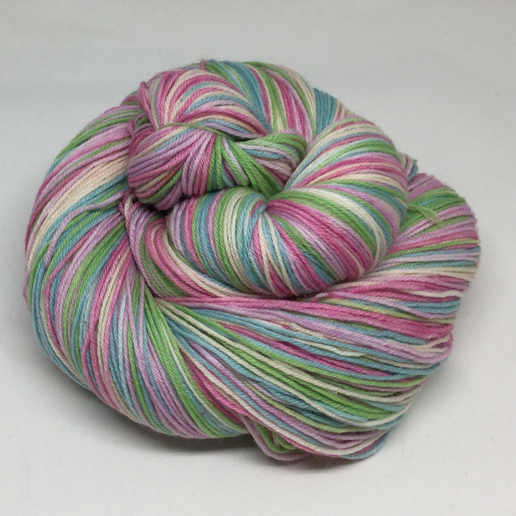 Reais Five Stripe Self Striping Sock Yarn