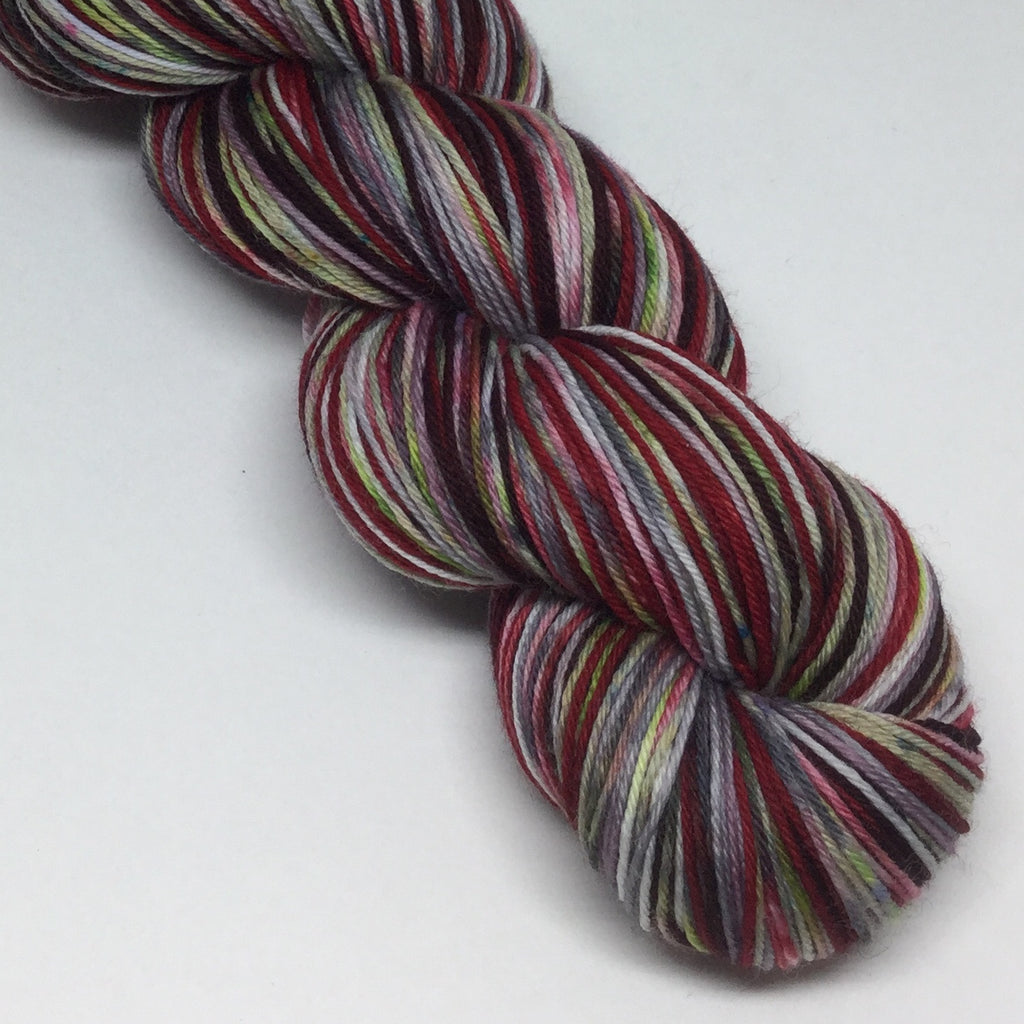 Katya ZomBody Zamo Six Stripe Self Striping Yarn
