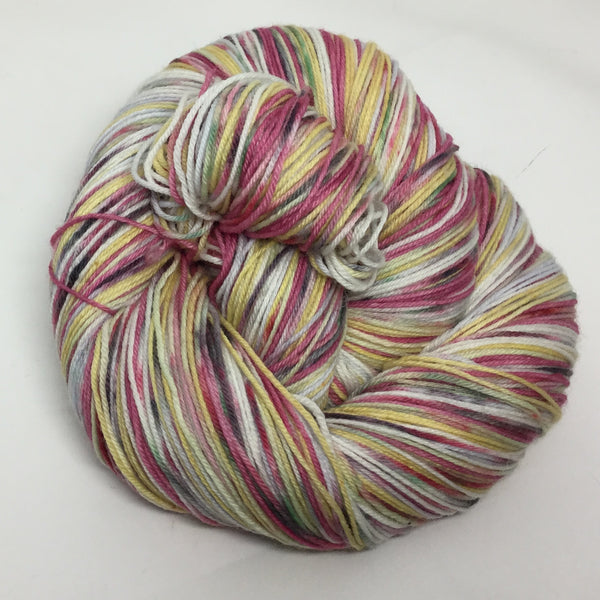 ZomRabbit Six Stripe Self Striping Yarn