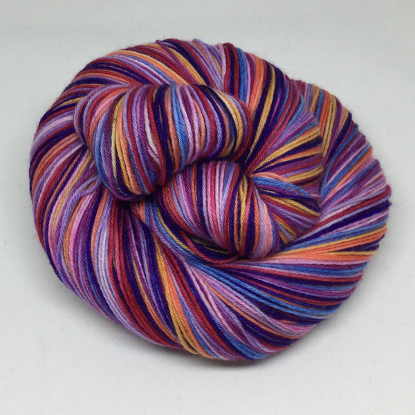 Brisbane Eight Stripe Self Striping Yarn