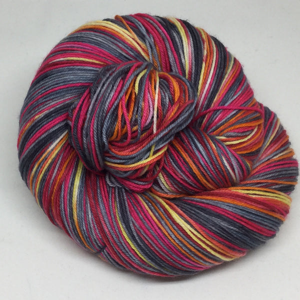 Lighthouse Five Stripe Self Striping Yarn