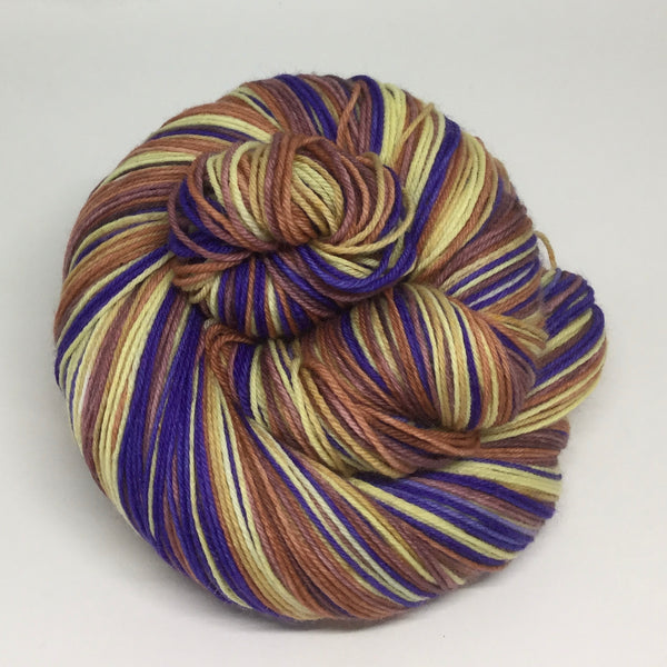 One Potato Five Stripe Self Striping Yarn