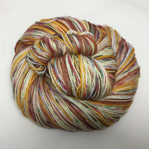 ZomOwl Six Stripe Self Striping Yarn