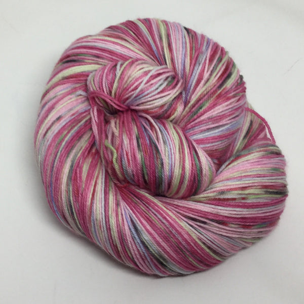 ZomPiglet Four Stripe Self Striping Yarn