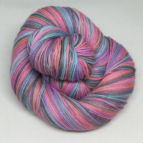 Cairns Lagoon Five Stripe Self Striping Yarn