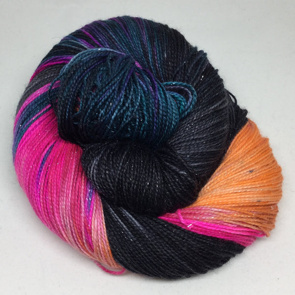 Legion Variegated Sock Yarn