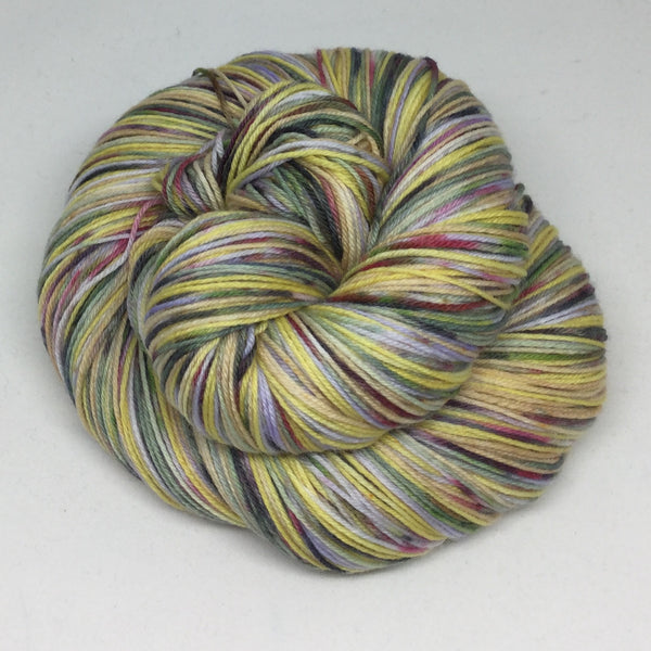 Mike ZomBody TV Four Stripe Self Striping Yarn