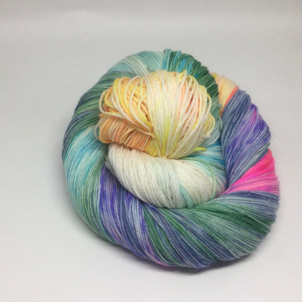 Bamboozled Variegated Yarn