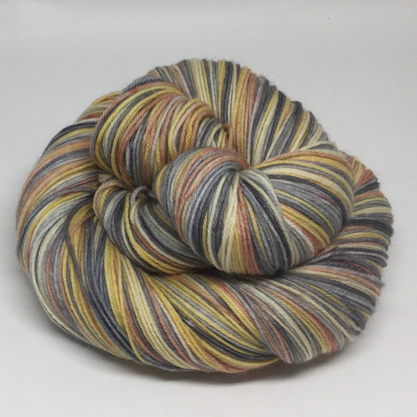 Beach Rocks Five Stripe Self Striping Yarn