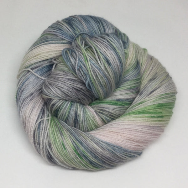 Cuyahoga Valley Variegated Sock Yarn