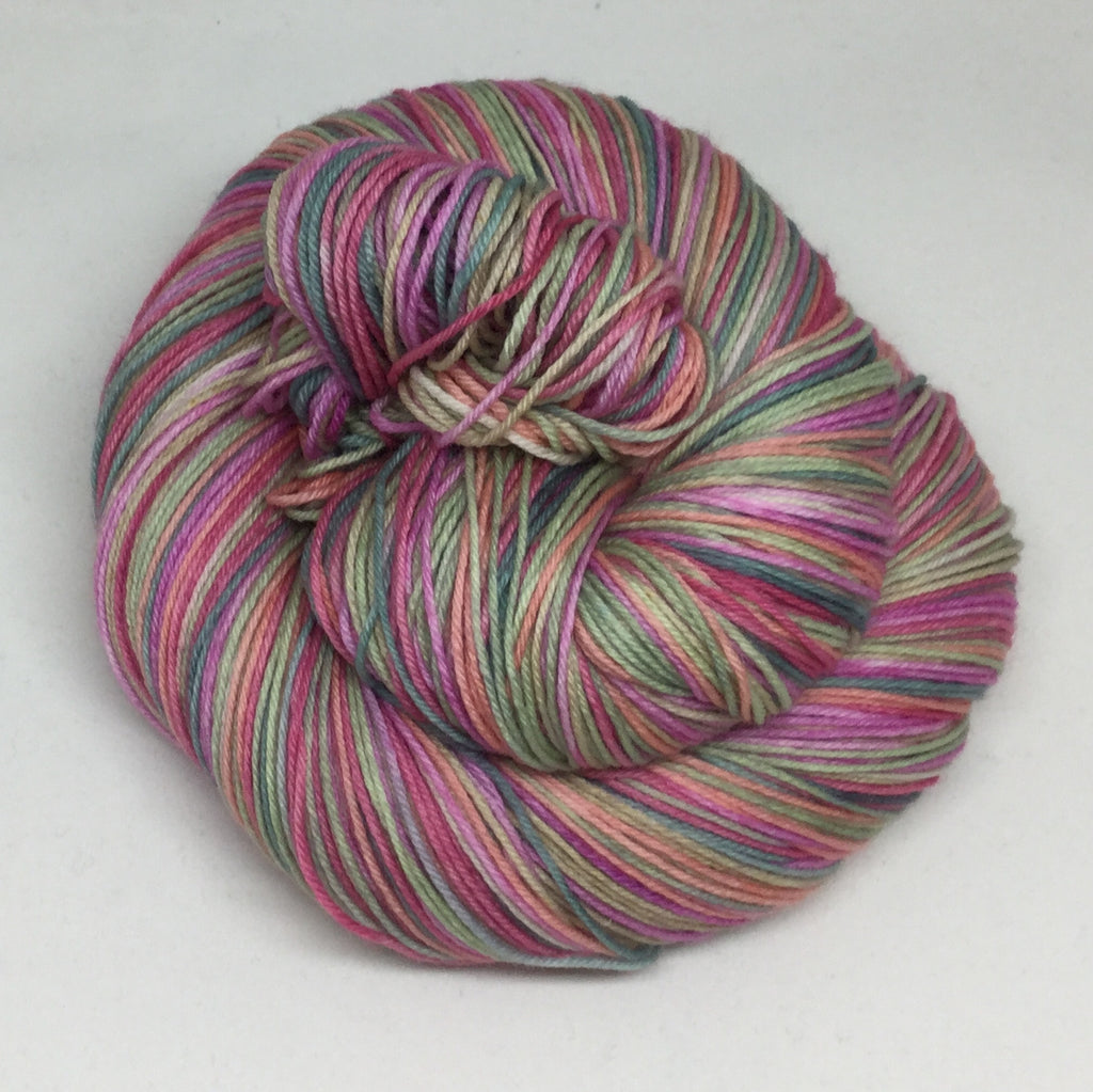 Sonoran Seven Stripe Self Striping Yarn