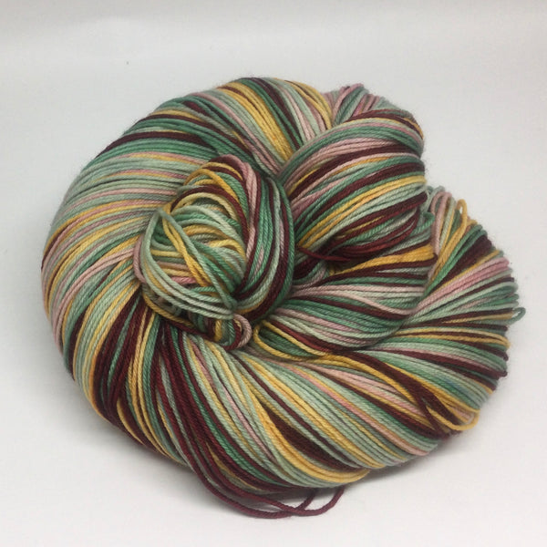 Cerebria Five Stripe Self Striping Yarn