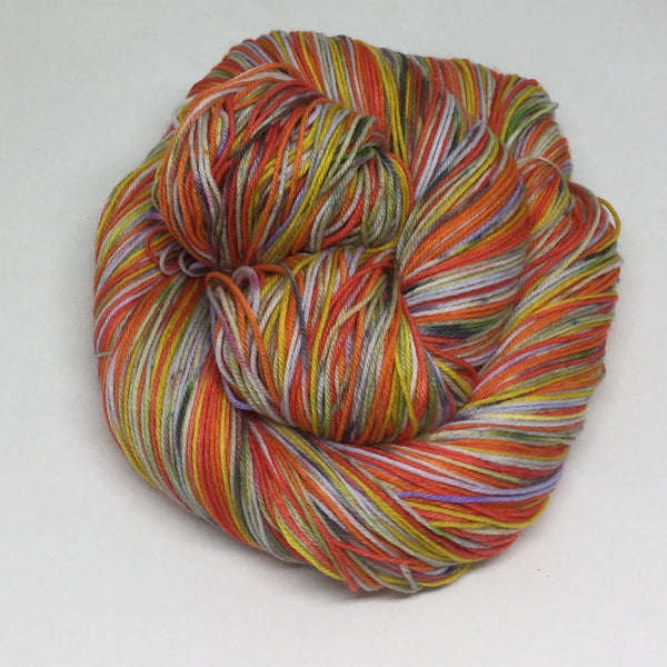 Bob the Drag ZomBody Six Stripe Self Striping Yarn