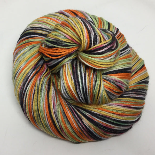 ZomTigger Six Stripe Self Striping Yarn