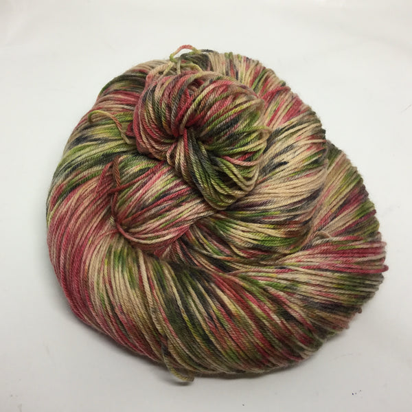 Urban  Decomp Semi Solid Sock Yarn