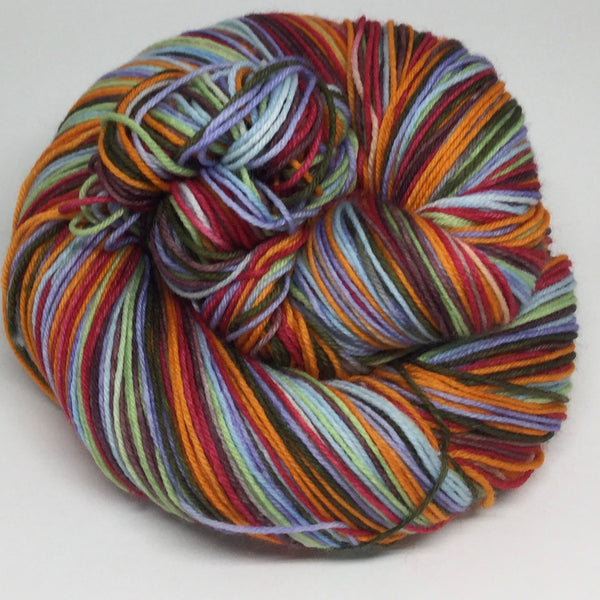 Arizona Landscape Seven Stripe Self Striping Yarn