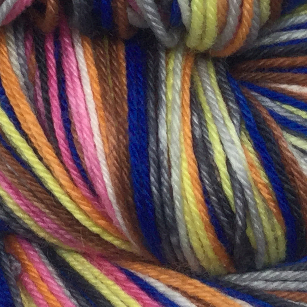 Reservoir Dogs Eight Stripe Self Striping Yarn
