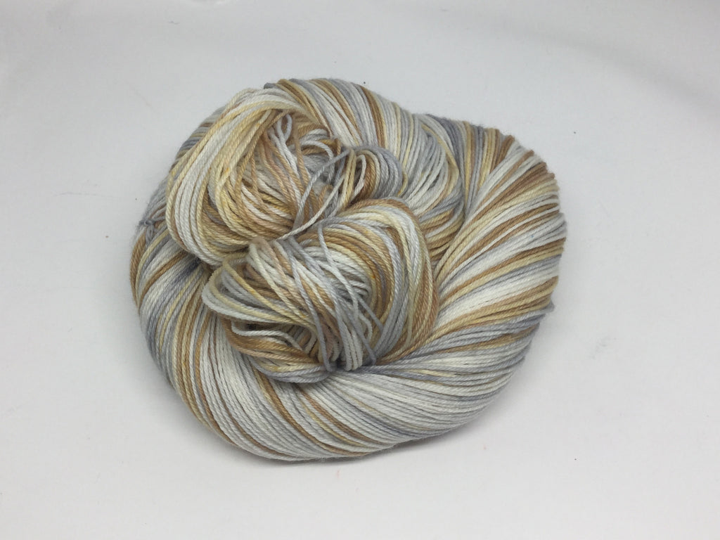 Gone Girl Five Stripe Self Striping Yarn