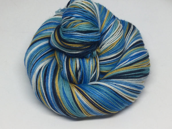 From Here to Eternity Seven Stripe Self Striping Yarn