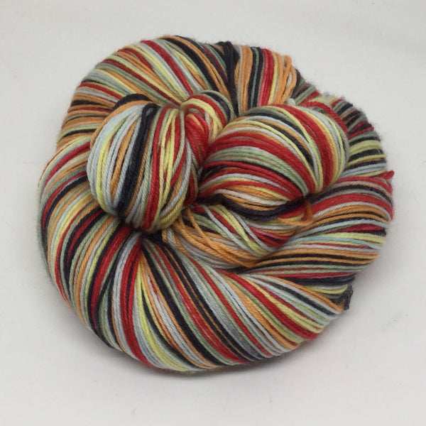 Dumbo Six Stripe Self Striping Yarn
