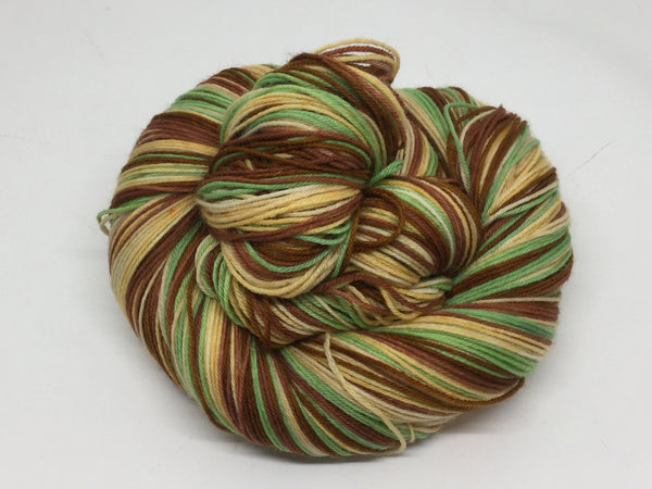 Secret of Kells Five Stripe Self Striping Yarn