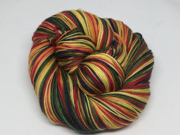 Prince of Thieves Five Stripe Self Striping Yarn